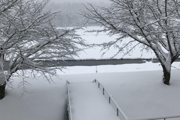 冬休み延長のお知らせ